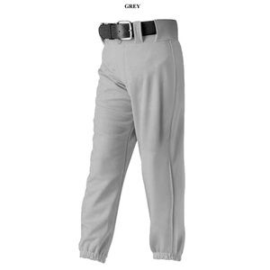 Alleson Athletic youth baseball pants w/ elastic